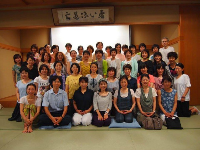 奈良リトリート集合写真