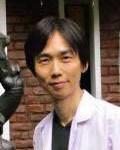 浅貝先生 prof写真