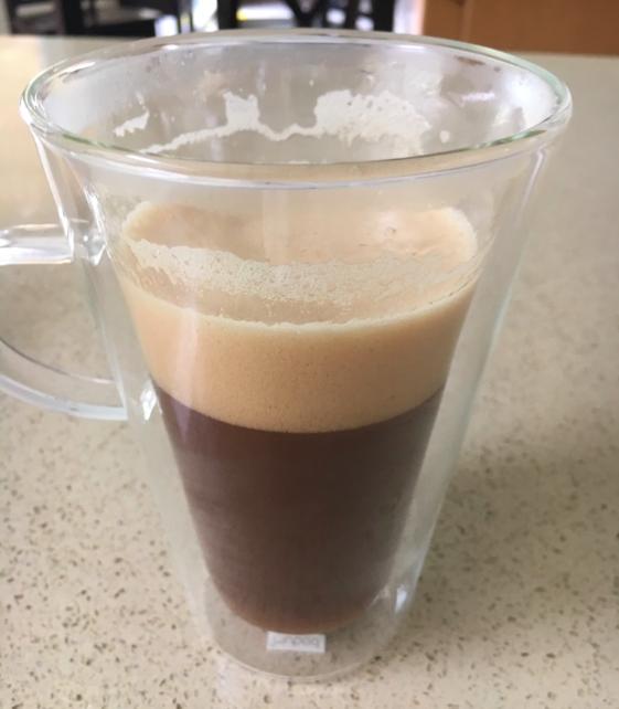 完全無欠コーヒーの作り方6