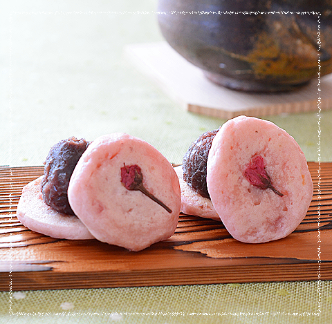 桜餅ー1ー2