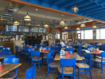 Niko Niko S Greek American Cafe Bakery Houston Tx