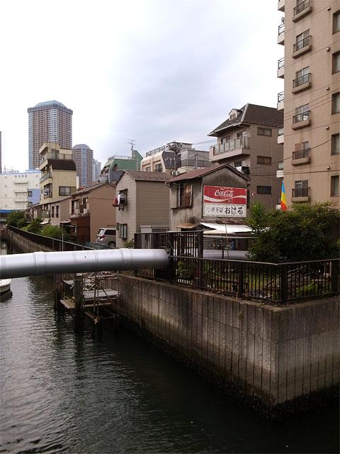 151031おはる-運河
