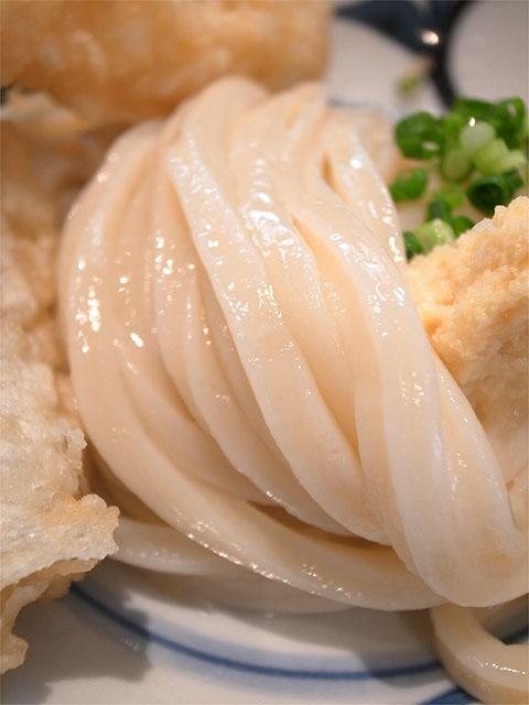 160604みやの家-海老ちくぶっかけ冷・麺
