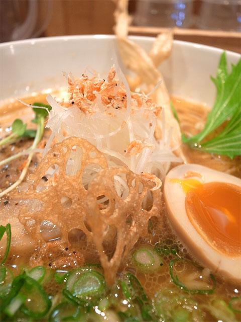 160226ふじ門製麺-魚だしらぁ麺・具