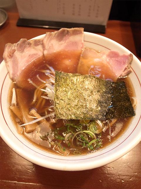 160226麺食堂88-中華そば