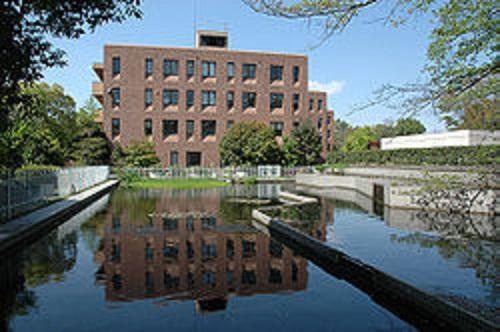 岡崎 基礎生物学研究所