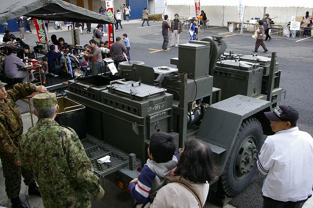 自衛隊の最終兵器