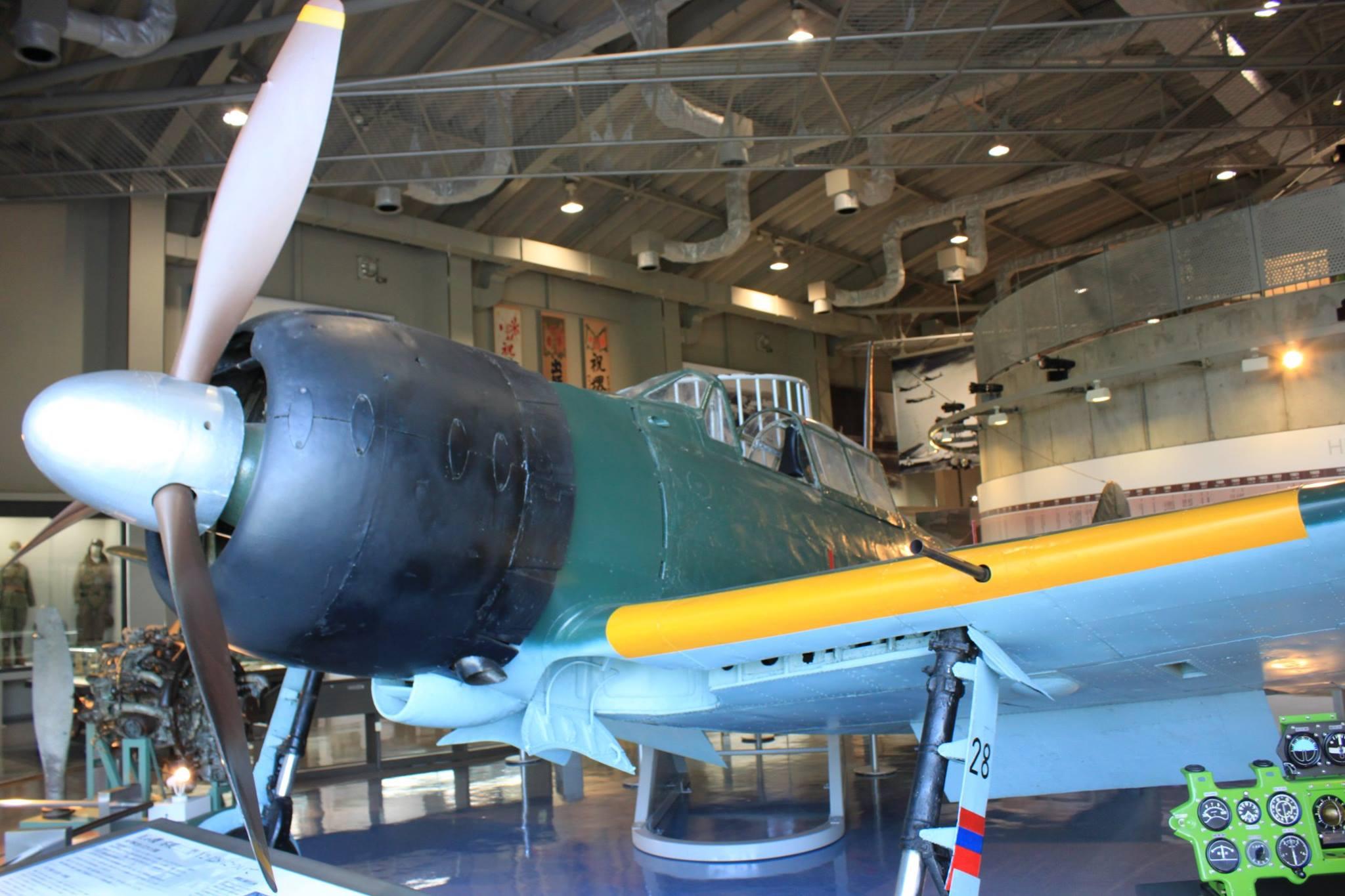 海軍三十二型戦闘機