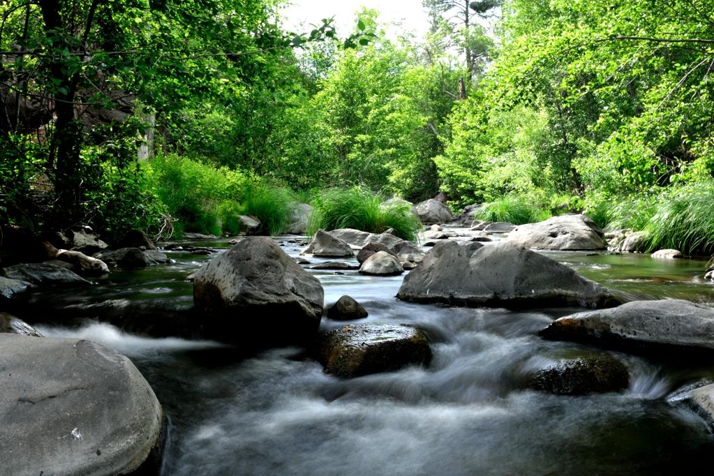 オーククリーク Oak Creek
