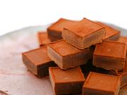 ジャージー生チョコレート