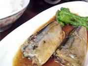 三陸産さんま生姜煮定