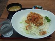 気仙沼ホルモン丼