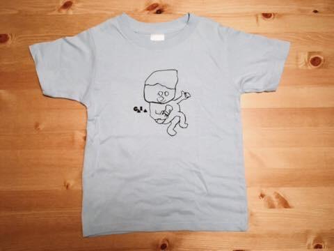 山麓社 GALA Tシャツ