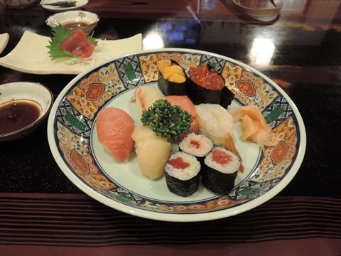 ゆう寿司⑦