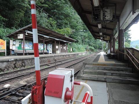宮ノ下駅①
