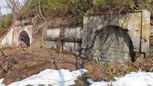 石炭歴史村周辺 (2)②