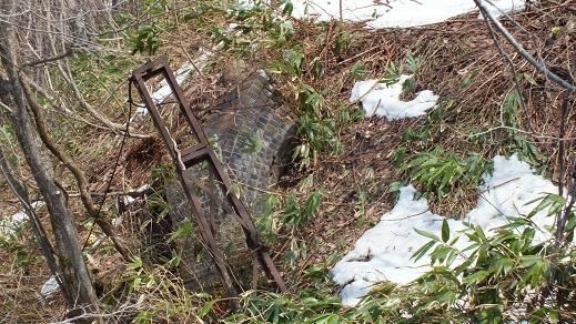 石炭歴史村周辺 (3)②