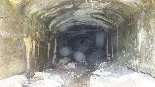 石炭歴史村抗口 (7)③