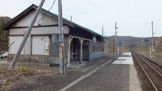 金華駅 (4)
