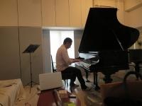 ピアノ男子ST ROCKER様