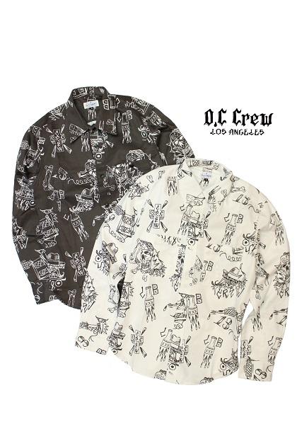 OC-CREW CTM