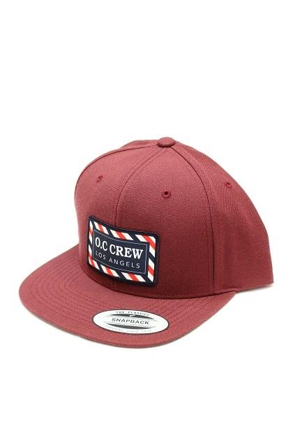 OC CREW RAZOR CAP (1)