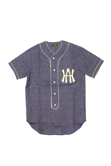 Arrowheadco BASEBALL SHIRTS (2)