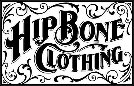 HIPBONE ロゴ