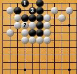 詰碁4-2_解