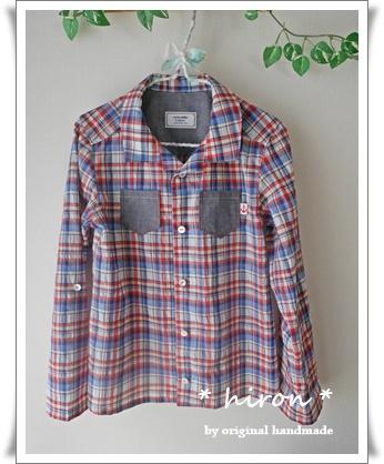 アロハシャツ01