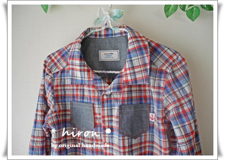 アロハシャツ03