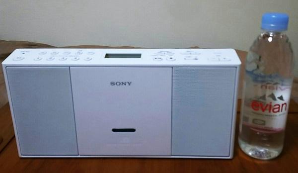 20160930用・CDラジオ