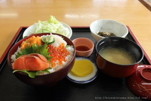 海鮮丼SN