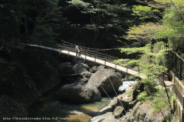 吊り橋ーSN