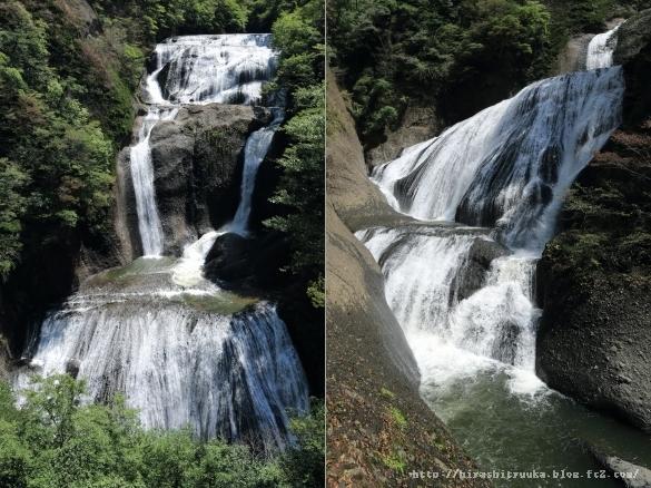 袋田の滝5・6H