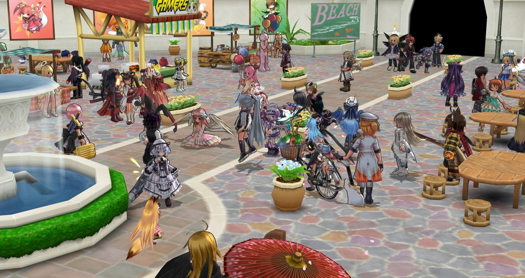 001_フリ鯖学園祭
