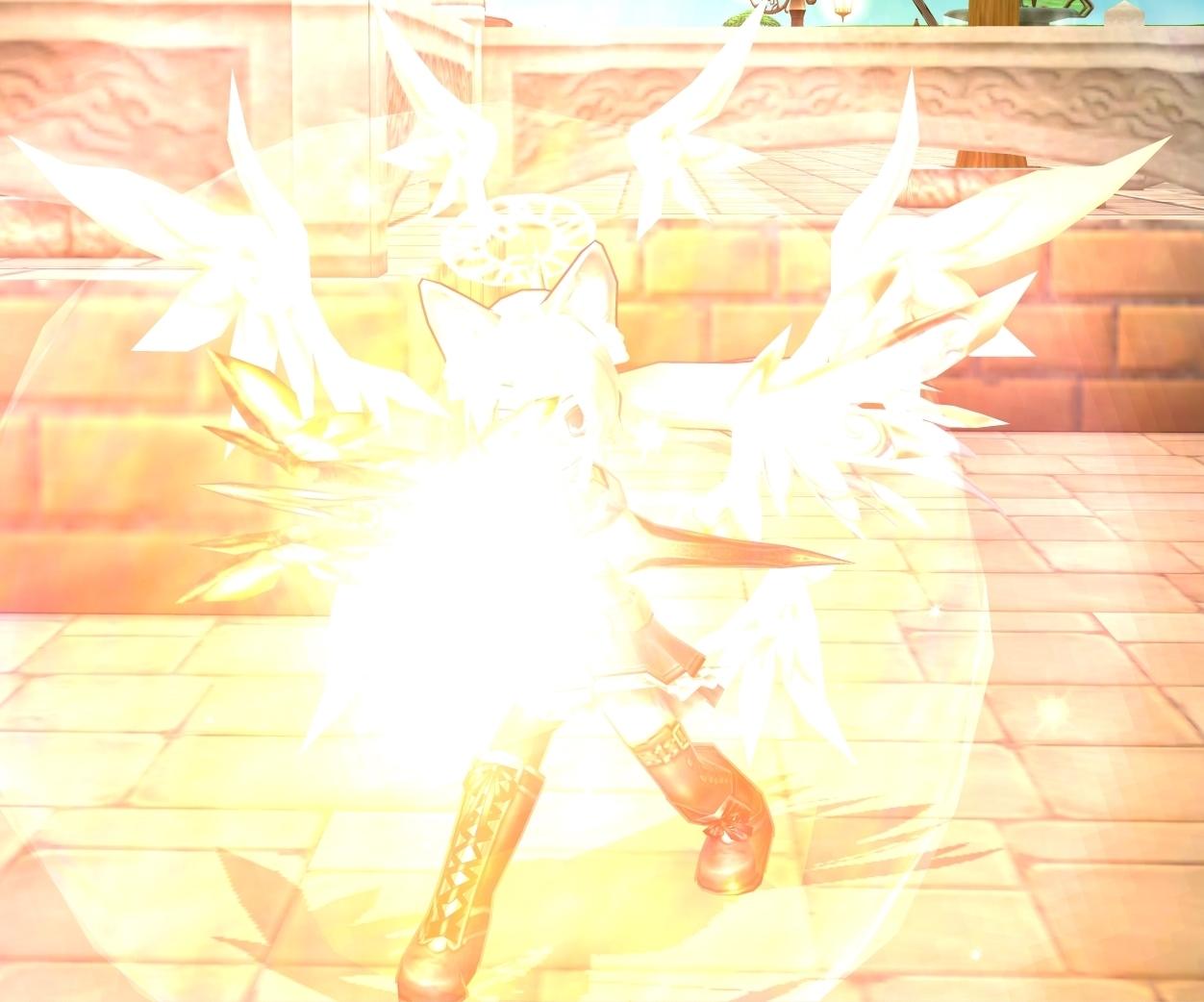 神獣弓「クトゥグア」イメージSS