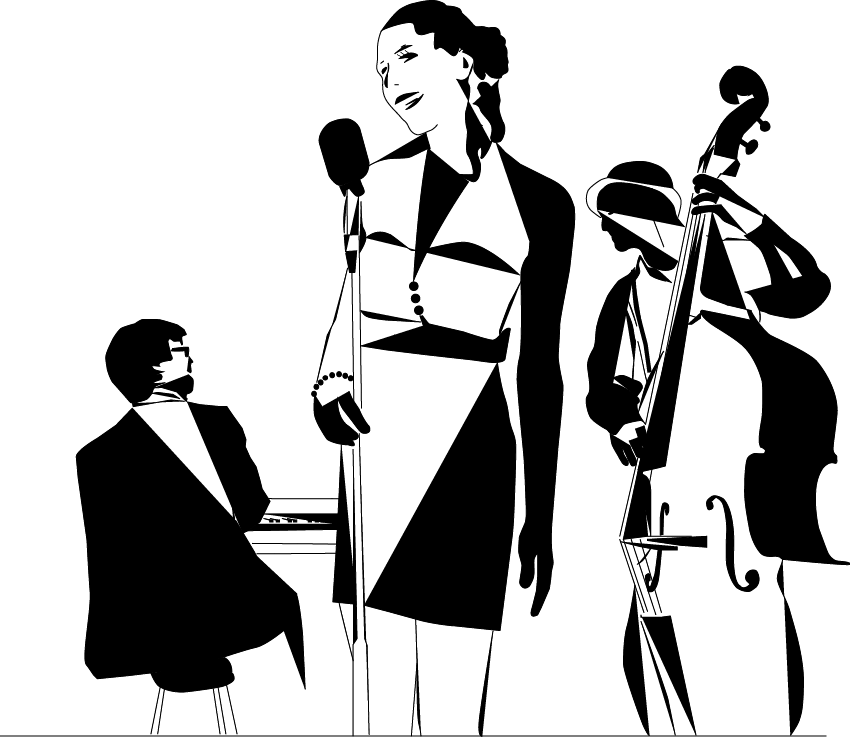 ジャズシンガー