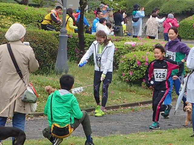 ワンちゃんペアマラソン (18)