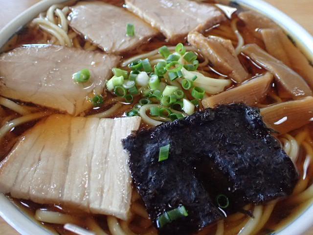 藤枝朝ラーメン (3)