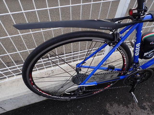 朝飯前のサイクリング (6)