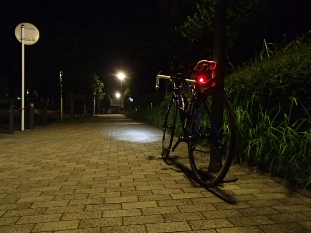 北風サイクリング (1)