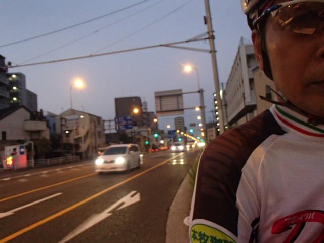 北風サイクリング (2)