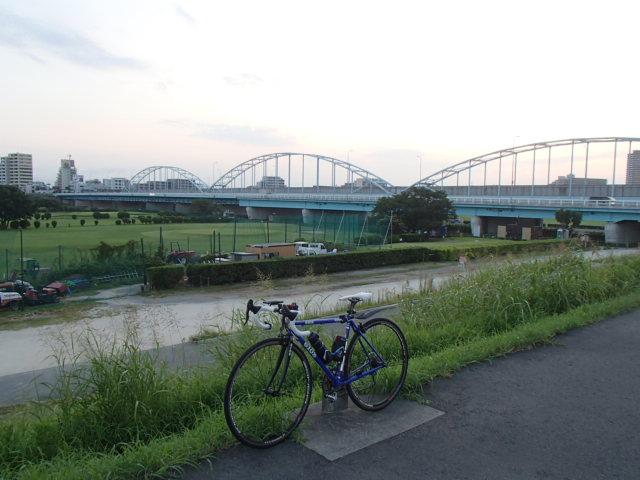 北風サイクリング (3)