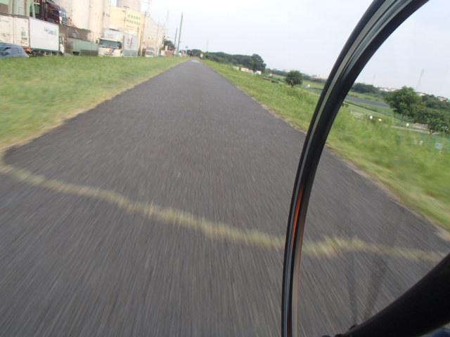 北風サイクリング (5)