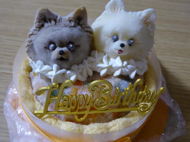 20160623ポンころケーキ④