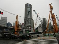 渋谷駅前 1
