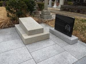 F.W.ストレンジの墓