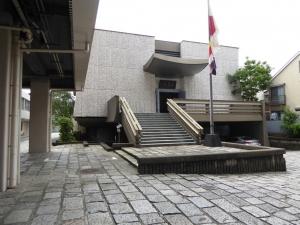 喜福寺本堂