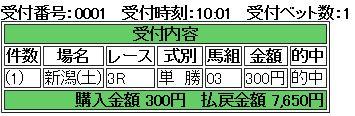 馬券_160521